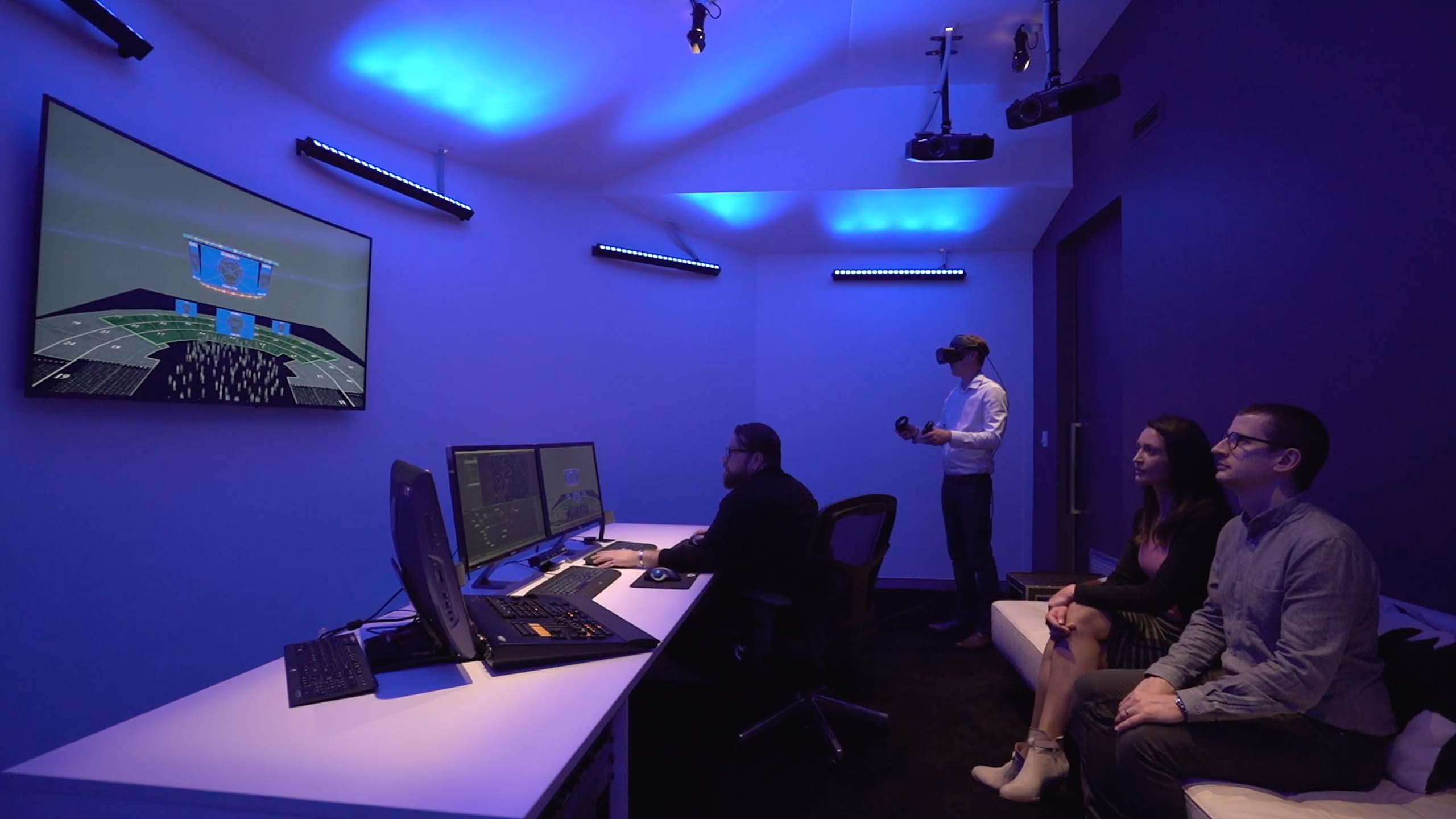 TDC Pre-Viz Studio